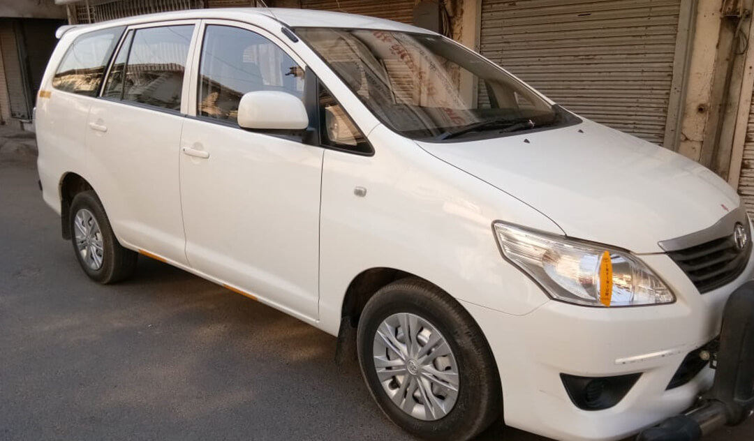 car hire in Ahmedabad