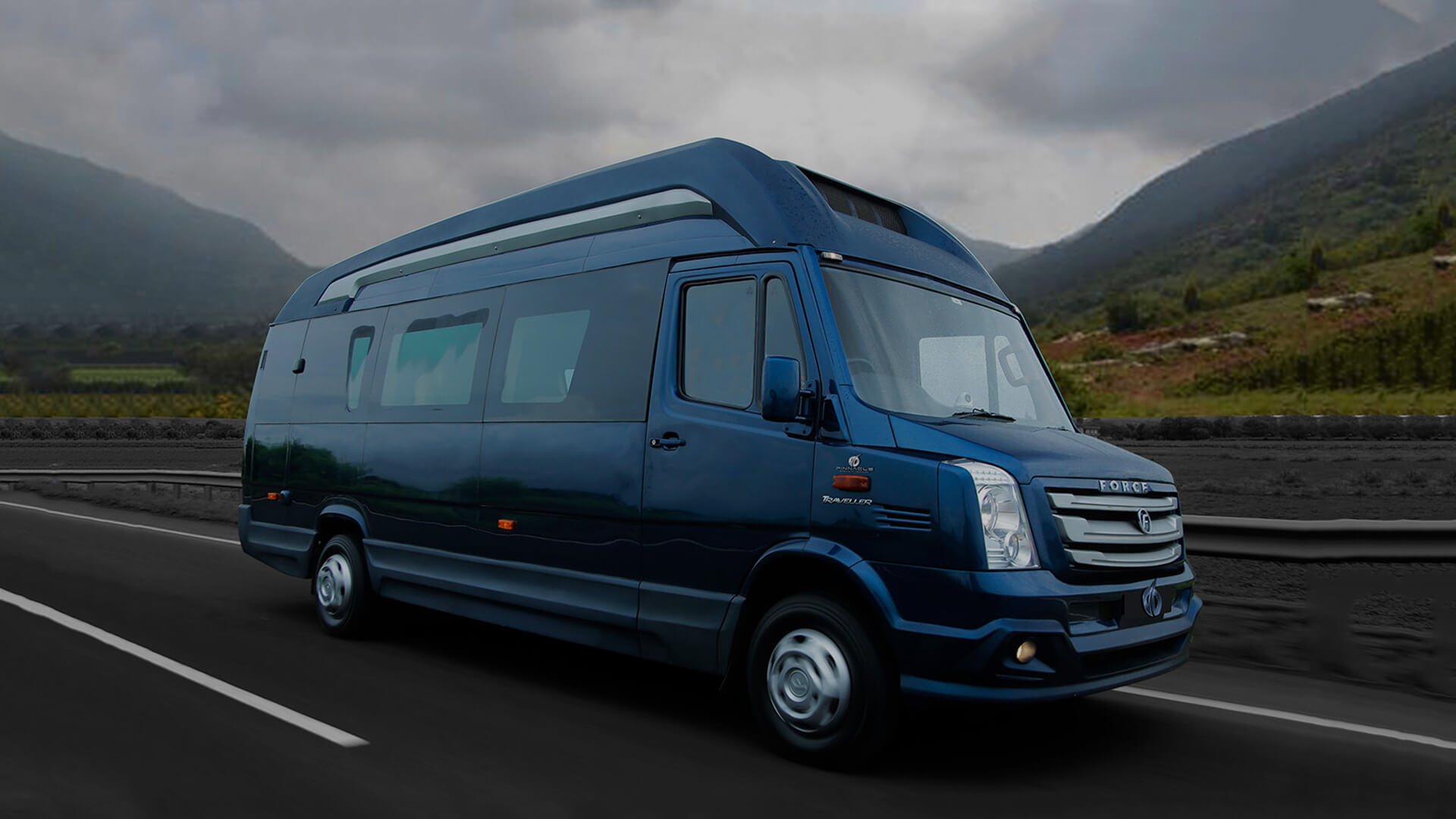 Tempo Traveller Hire in Ahmedabad